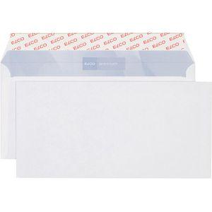 Briefumschläge ELCO 30782 Premium, DIN lang+, weiß
