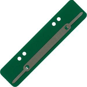 Heftstreifen Wekre 34 x 150mm, grün