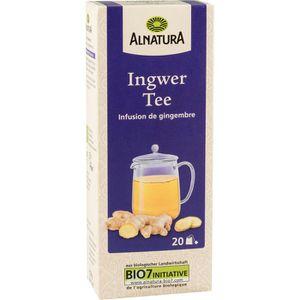 Tee Alnatura Ingwer Tee, BIO