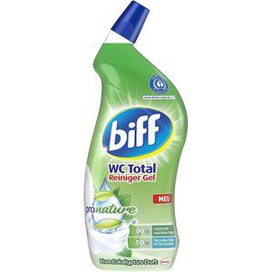 WC-Reiniger Biff WC-Total Pro Nature