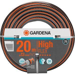 Gartenschlauch Gardena Comfort HighFLEX, 18063-20
