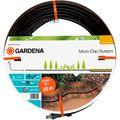 Micro-Drip-System Gardena Start Set Tropfrohr 50m