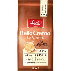 Kaffee Melitta BellaCrema LaCrema