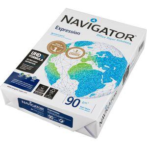 Kopierpapier Navigator Expression, A4