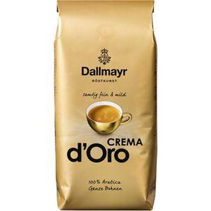Kaffee Dallmayr Crema d'Oro