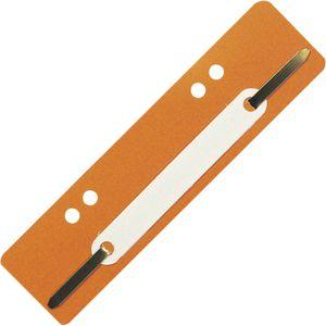 Heftstreifen Exacompta 426009B, 35 x 150mm, orange