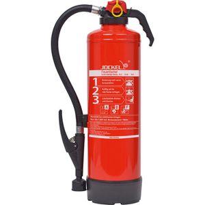 Feuerlöscher Jockel F6JX 21+ Classic, 6 Liter