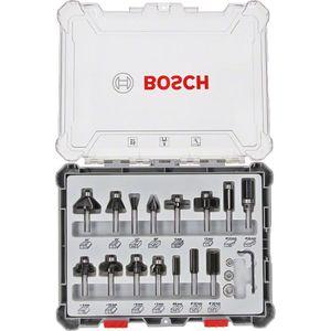 Fräser Bosch 2607017472, 8mm