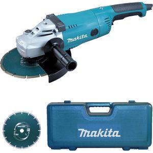 Winkelschleifer Makita GA9020RFK3