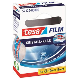 Klebeband Tesa 57329, Multifilm, 19mm x 10m