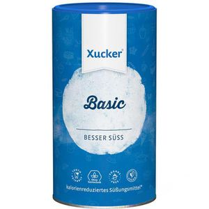Zuckerersatz Xucker Basic, 100 Prozent Xylit