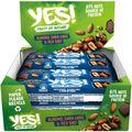 Müsliriegel Nestle YES! Nussriegel