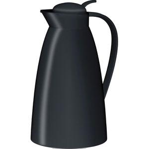 Thermoskanne Alfi Eco, 0825020100 schwarz