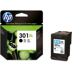 Tinte HP 301XL, CH563EE schwarz