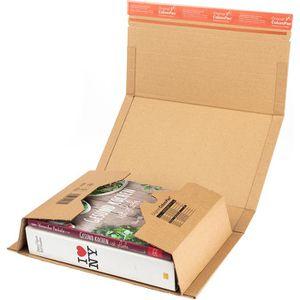Buchverpackungen ColomPac Wickelverpackung, A4