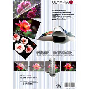 Laminierfolien Olympia 9165, Set