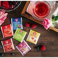 Zusatzbild Tee Teekanne Herzkirsche