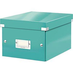 Aufbewahrungsbox Leitz 6043-00-51 Click&Store, 10L