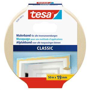 Abdeckband Tesa 05281, Malerband, Classic