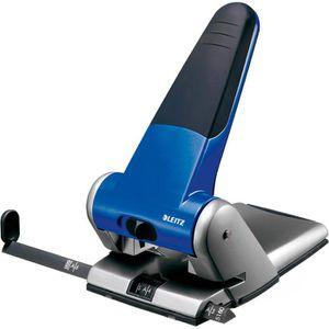 Locher Leitz 5180-00-35, blau