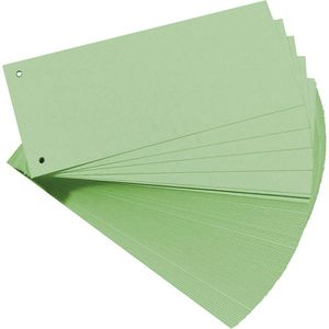 Trennstreifen Herlitz 10843506, grün