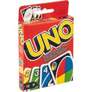 Kartenspiel Mattel W2087 Uno