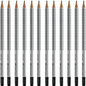 Bleistift Faber-Castell Grip 2001, 117200