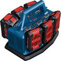 Zusatzbild Werkzeugakku-Ladegerät Bosch GAL18V6-80 1600A01U9L