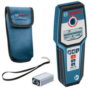 Ortungsgerät Bosch GMS 120 Multidetektor