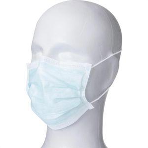Mundschutz Franz-Mensch OP-Masken Typ II R
