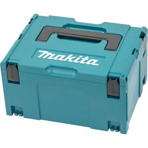 Werkzeugkoffer Makita MakPac 3, P 02381