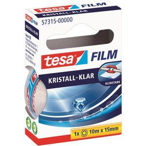 Klebeband Tesa 57315, Multifilm, 15mm x 10m