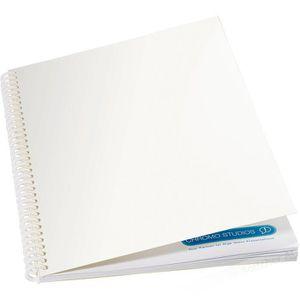 Deckblätter GBC HiGloss CE020071, A4