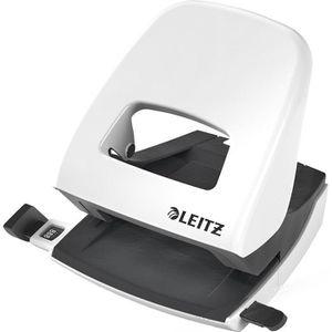 Locher Leitz 5008-10-01 NeXXt WOW, perlweiß