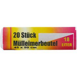 Müllbeutel Böttcher-AG 18 Liter