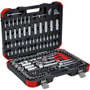Werkzeugkoffer GEDORE-Red Steckschlüssel R45603172