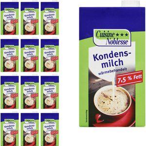 Kondensmilch Cuisine Noblesse 7,5% Fett