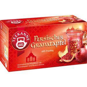 Tee Teekanne Persischer Granatapfel