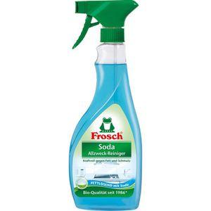 Allesreiniger Frosch Soda Bio-Qualität, 152061