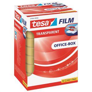 Klebeband Tesa 57406, Tesafilm, 19mm x 66m