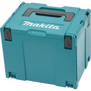 Werkzeugkoffer Makita MakPac 4, P 02397