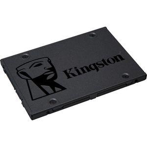Festplatte Kingston SSDNow A400 SA400S37/480G