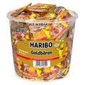 Fruchtgummis Haribo Goldbären Minis