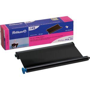 Thermoband Pelikan für Philips PFA 351