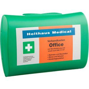 Verbandskasten Holthaus Office DIN 13157