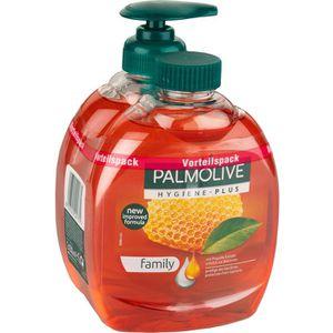 Seife Palmolive Hygiene-Plus Family
