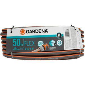 Gartenschlauch Gardena Comfort Flex, 18055-20