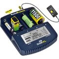 Zusatzbild Akku-Ladegerät AccuPower IQ-338XL Li-Ion