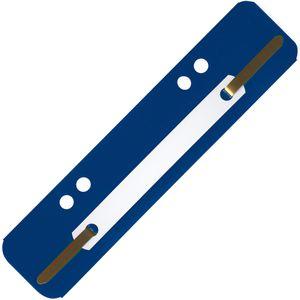 Heftstreifen Böttcher-AG 35 x 150mm, blau