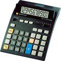 Tischrechner Triumph-Adler J 1210 Solar